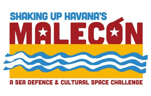 Shaking Up Havana's Malecon Competition