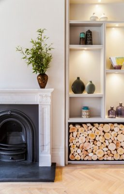 Victorian Townhouse in Highgate London