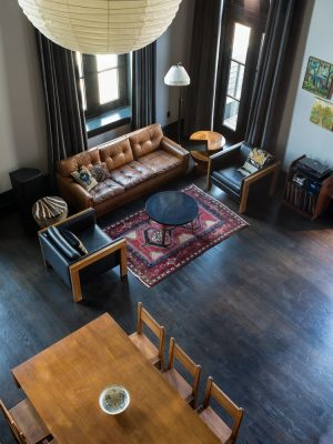 Ace Hotel in New Orleans