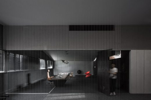 AD Architecture Office in Shantou, Guangdong, China