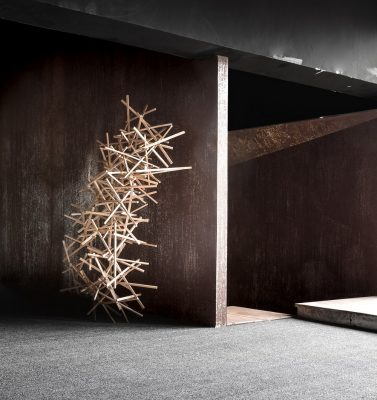 Architects Studio in Guangdong, China