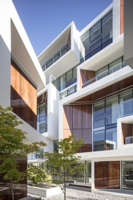 Aperture Housing in Vancouver