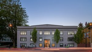 Cambie Apartments in Vancouver