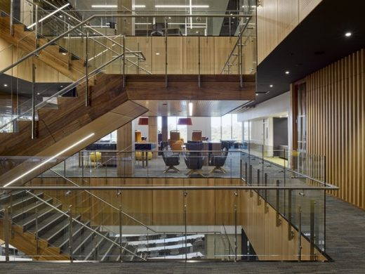 Brisbane Educational Facility design by BSPN Architecture