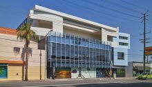 CEE – Center for Early Education West Hollywood building