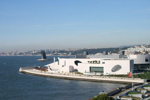 Champalimaud Medical Research Centre in Lisbon
