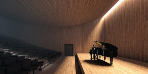Chopin International Music Centre Competition