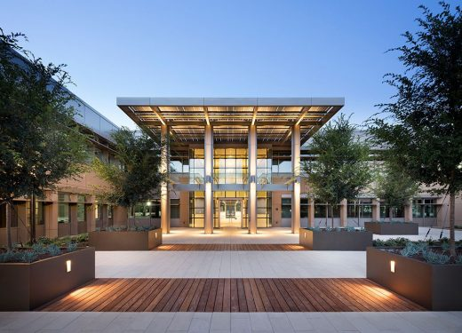 New San Francisco Office Building by Form4 Architecture