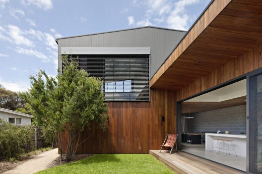 Hide and Seek House on Point Lonsdale