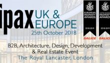 IPAX UK & Europe Property Expo London Event 2018