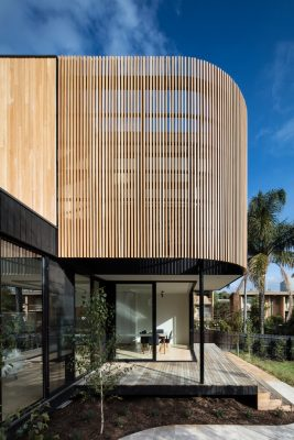 Ivanhoe House Extension in Melbourne