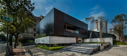 KCI Group Headquarters Offices, Kaohsiung City, Taiwan
