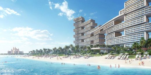 Royal Atlantis Resort and Residences Palm Jumeirah Dubai UAE