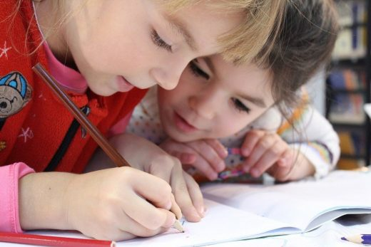 School design: important buildings for learning