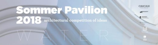 Sommer Pavilion 2018 Competition