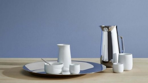 Stelton's new Norman Foster Collection
