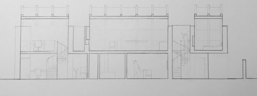 First Year Student Projects at Edinburgh School of Architecture