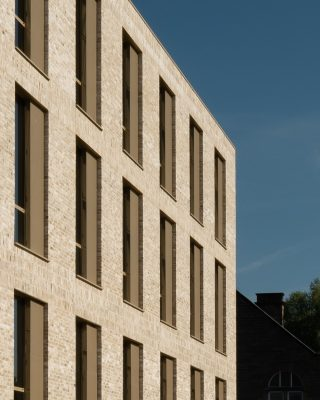 16 Church Street Dumbarton office building by Keppie