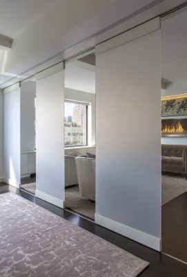 230 Central Park West in Manhattan
