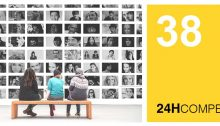 24H competition 38th edition - culturEart
