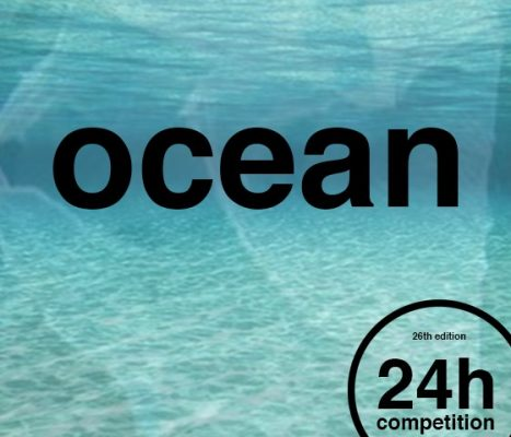 24h architecture competition 26th edition Ocean