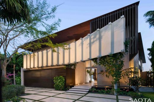 Dilido House in Miami