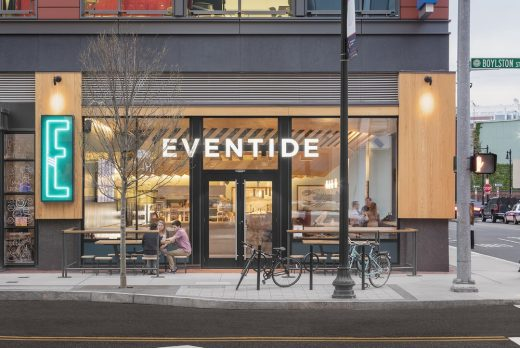 Eventide Fenway in Boston