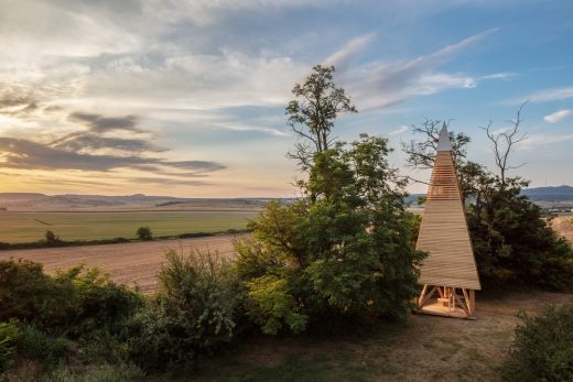 Project Treehouse, by frundgallina in Hungary
