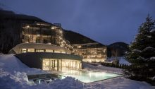 Hotel Silena Vals South Tyrol Wellness Retreat
