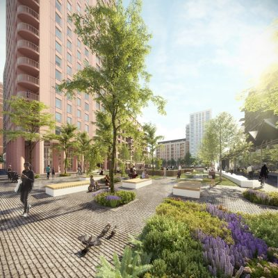 New Homes in Southall, Ealing, London