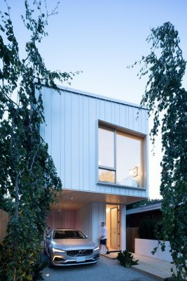 Saint George House in Vancouver