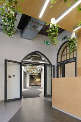 The Software House offices in Gliwice Poland