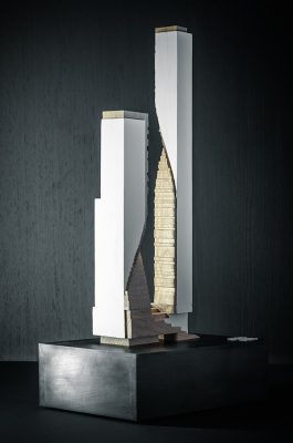 Southbank by Beulah Tower Competition Winner