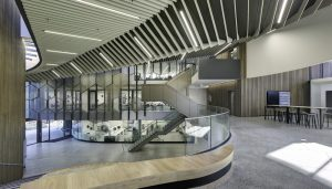 Taronga Institute of Science and Learning in Sydney