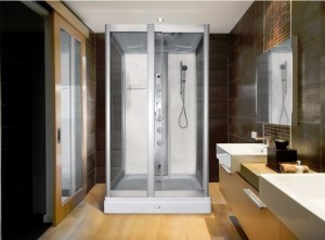 Advantages To Installing a Home Steam Shower