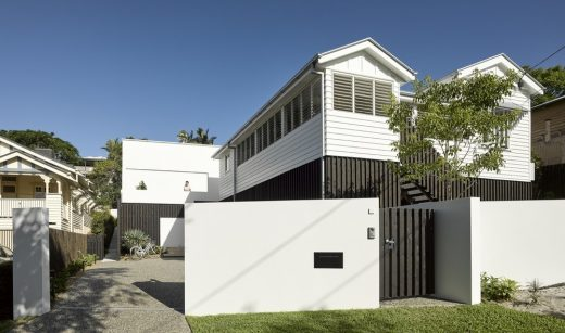 B&B Residence in Paddington Queensland