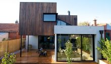Elwood House in Melbourne