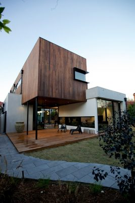 Elwood House in Melbourne by Jost Architects