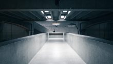 A finished basement can increase property value