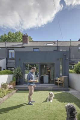 Home for Twins and Labradoodles in Dublin
