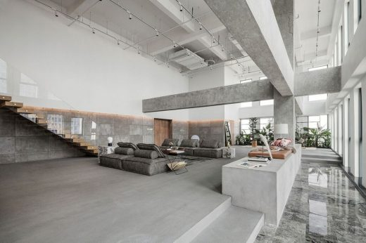 Jiaxing TKStyle Office in Zhejiang Province