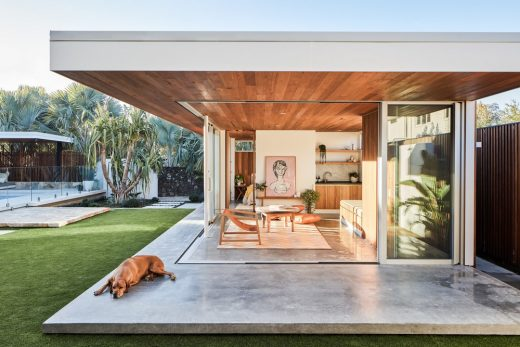 Marvell Street Studio in Byron Bay