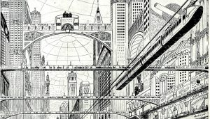 Norman Foster Foundation Urban Mobility Workshop