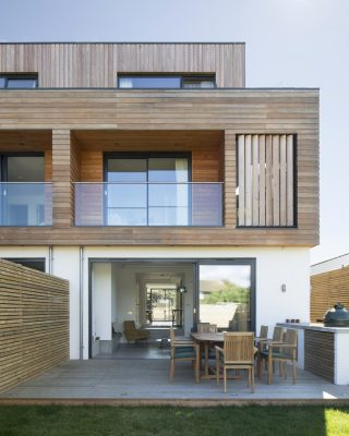 Old Lydd Road Residence in East Sussex