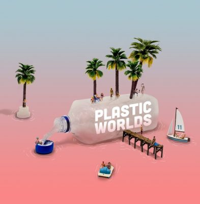 Plastic Worlds Competition