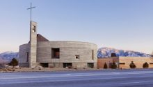 Saint Joseph the Worker Church in West Valley City Utah