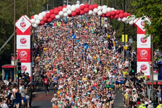 Stephen Lawrence Trust and London Marathon announce Competition for Aspiring Architects