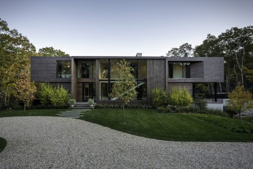 Temple Brown Home in Southampton, NY