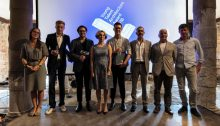 YTAA Young Talent Architecture Award 2018 Winners