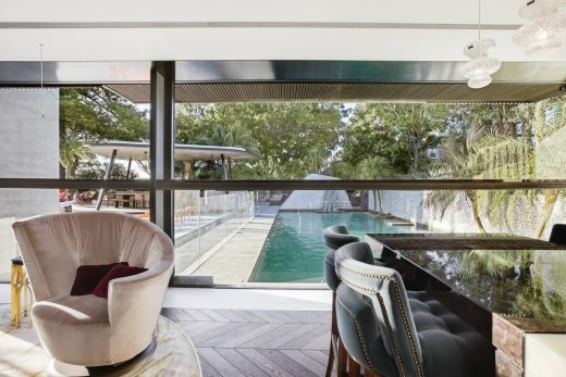 Large Modern Real Estate Project in New South Wales by Geoform Design Architects